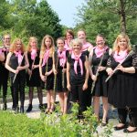 Pink Flute